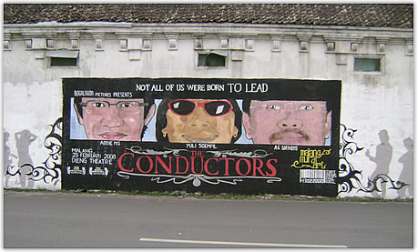 theconductor