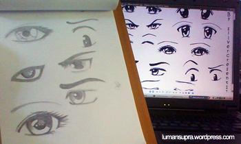 eyes_drwaing