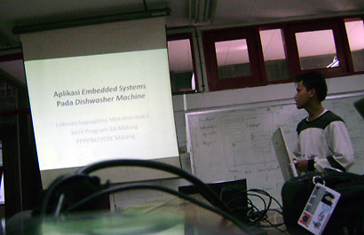 Presentasi Embedded System