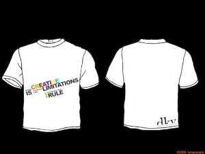 dkv_shirt_being_creative