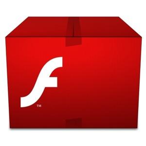 Adobe Flash Player-Lumansupra