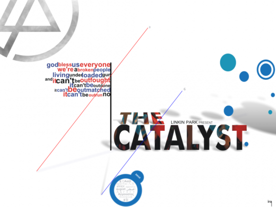 The Catalyst - Linkin Park