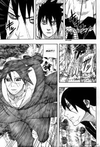 Naruto Manga Chapter 576