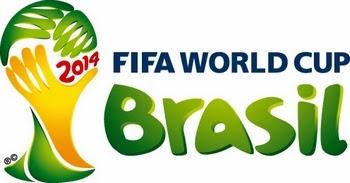 World Cup 2014 Brazil logo-rz