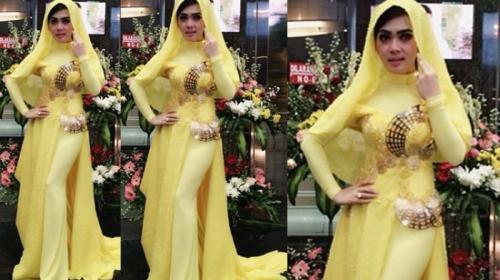 syahrini-hijab