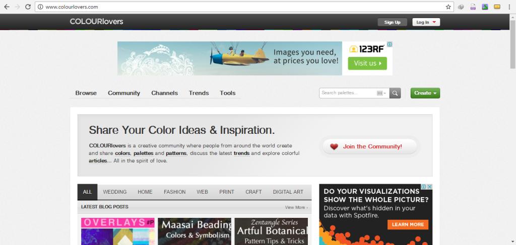 colourlovers.com